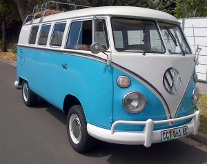Splitty Blue