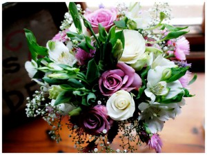 lindy country bouquet
