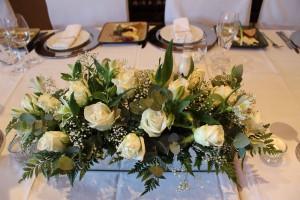 Sumaridge initimate floral mirror box