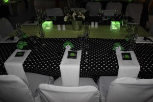 Polka and Lime table1