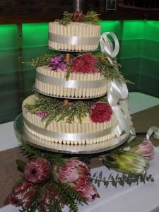 LM FrangChoc Cake