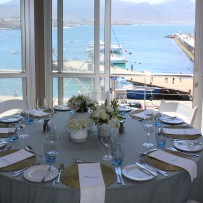 Ibiza at Harbour Rock ~ Hermanus Wedding