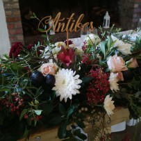 Enchanted Forest ~ Uijlenes Wedding