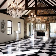 Zilvermijnbosch Estate Venue ~ Own your look