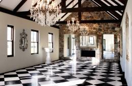 Zilvermijnbosch Estate Venue ~ Own your look