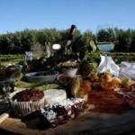 decadent picnic
